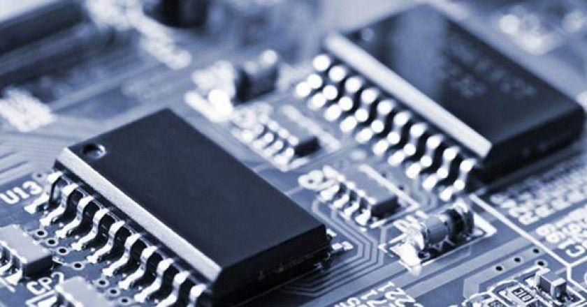 equipos para semiconductores