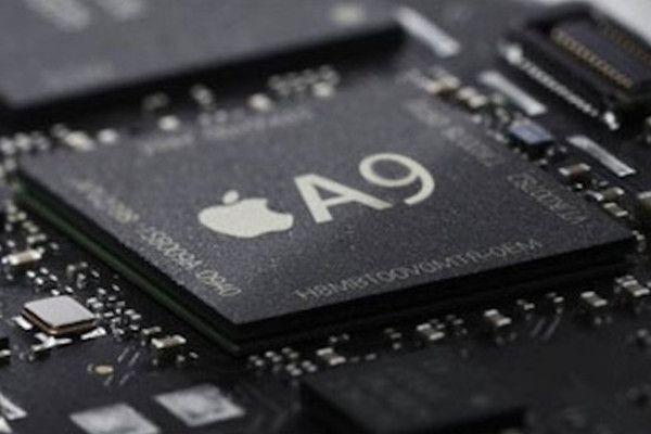 chips de 14 nm