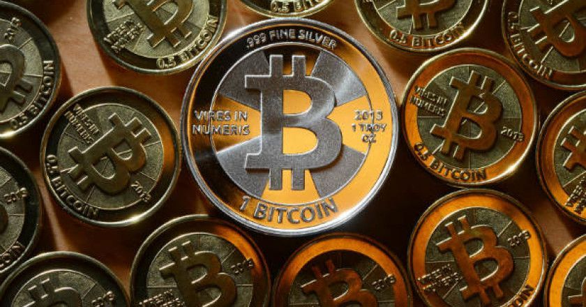 Microsoft soporta Bitcoin
