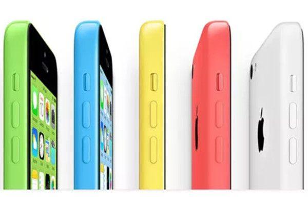 tres iPhone para 2015