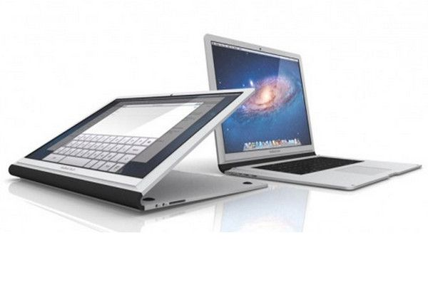 MacBook Air táctil
