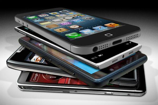 crecimiento en smartphones
