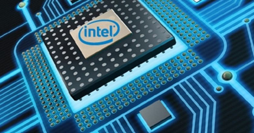 Resultados Intel