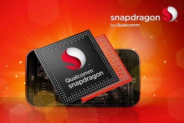 Samsung y Qualcomm