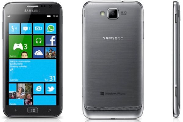 Samsung volverá a Windows Phone