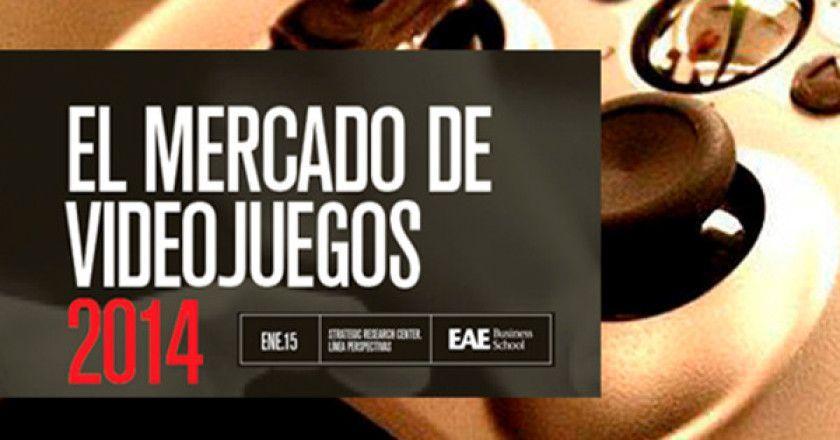 videojuego en España
