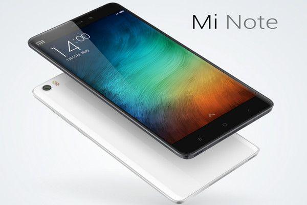 Xiaomi pisa fuerte