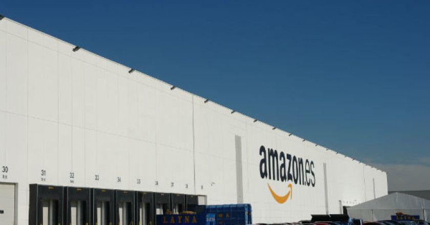 Amazon crea 6.000 nuevos empleos