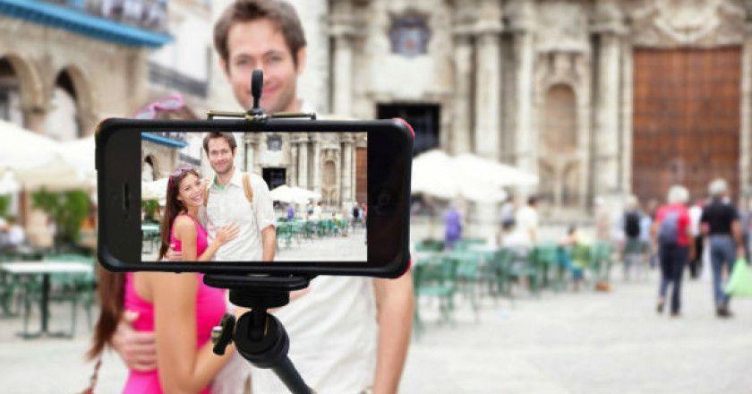 palo_selfie_negocio_tecnología