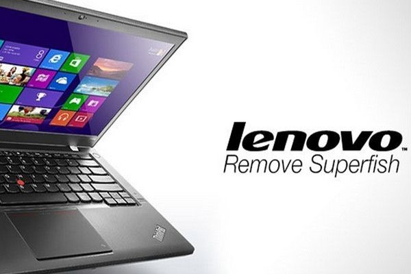 Lenovo y SuperFish
