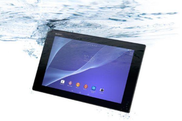 tablet Z4