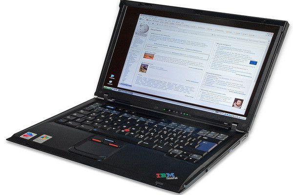 ThinkPad 100 millones