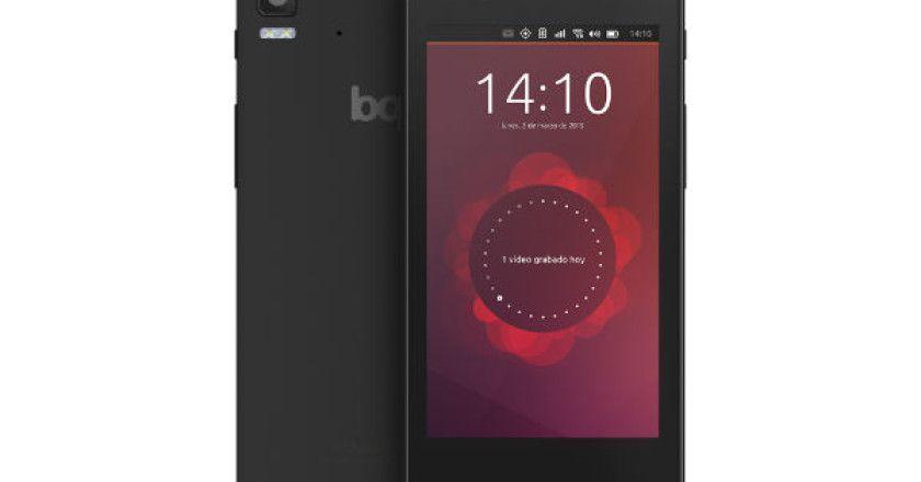 bq_Aquaris_E4-5_Ubuntu