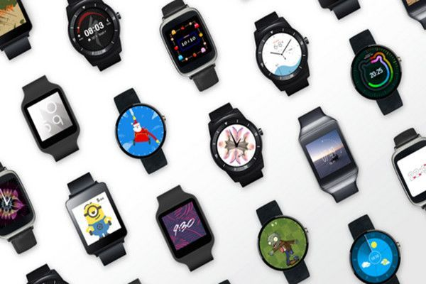 smartwatch en 2014
