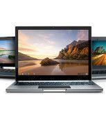 Chromebook 2 en 1