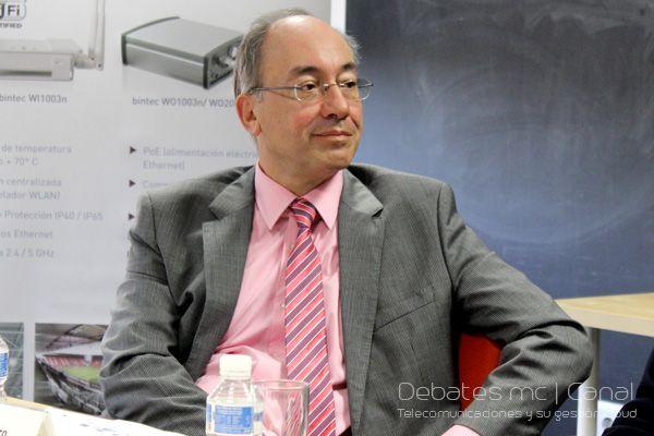 Debate-teldat-telecomunicaciones