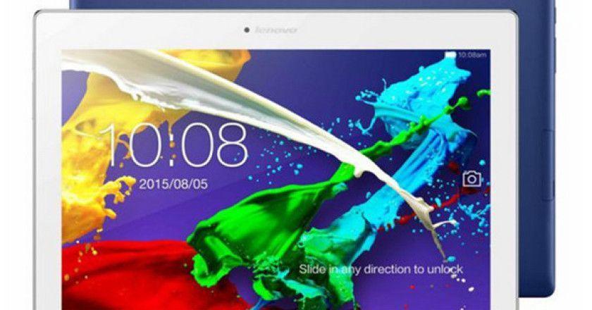Lenovo en MWC 2015