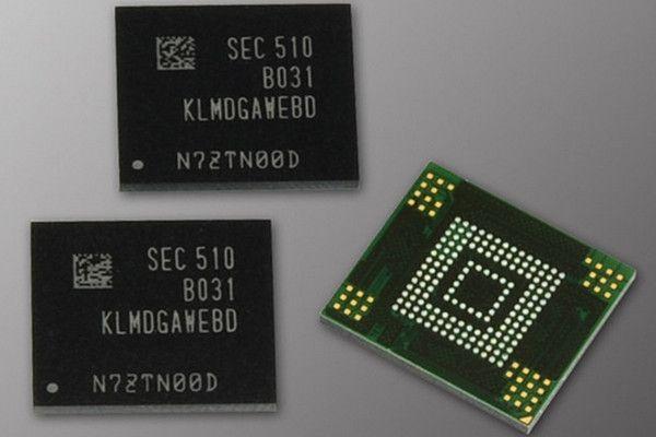 Samsung 128 GB