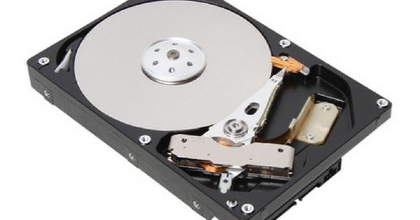 disco duro de 6 TB