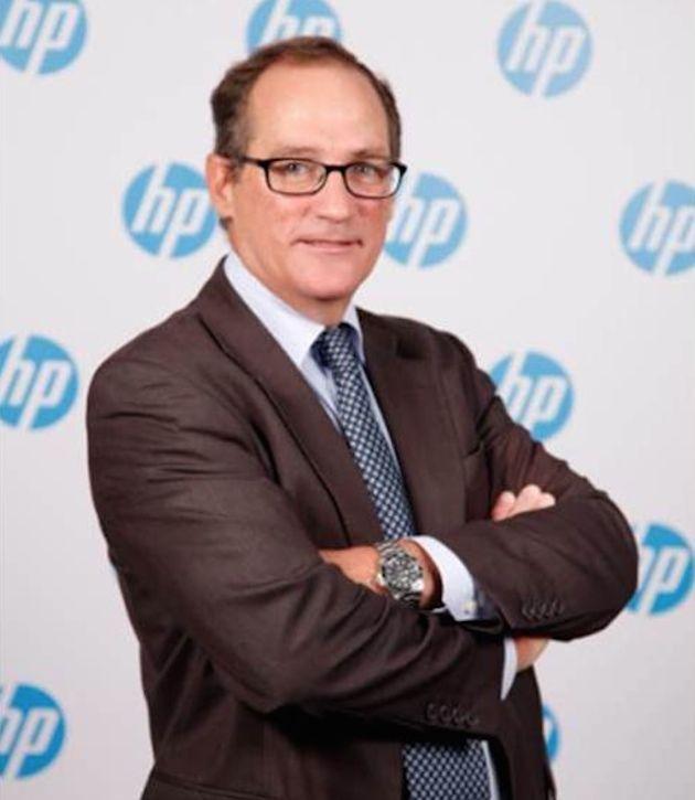 """José María Díaz-Zorita, de HP : """"La innovación es el centro de la estrategia de HP y su canal de distribución"""""""