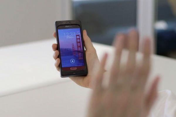 control_gestual_smartphone