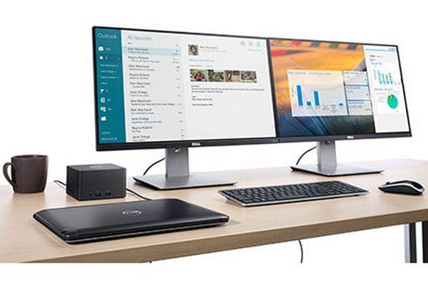 Dell Wireless Dock