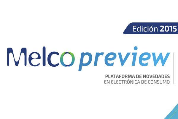 MELCO 2015