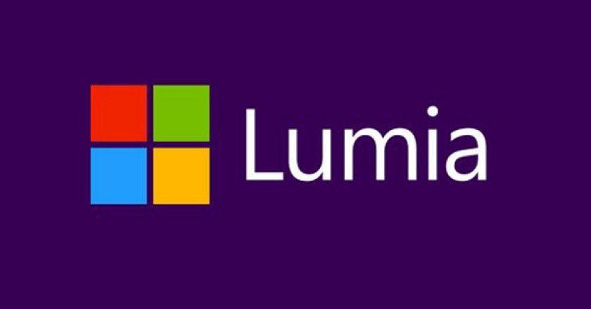 smartphones Lumia