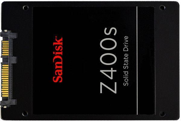 SSD para portátiles