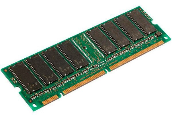 memoria DRAM