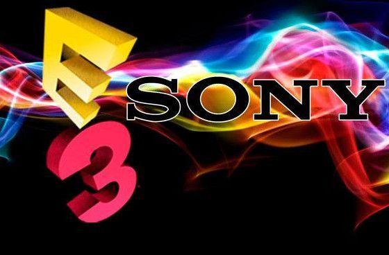Sony en E3 2015