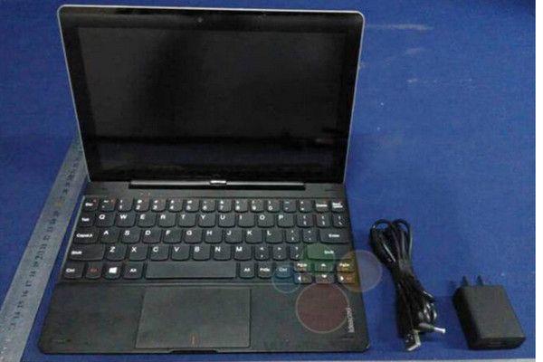 LenovoMiix300