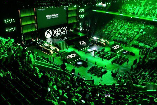 Microsoft en E3 2015
