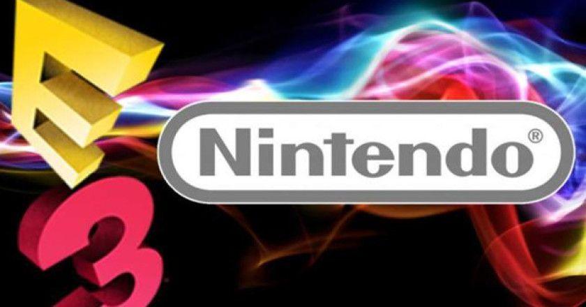 Nintendo en E3 2015