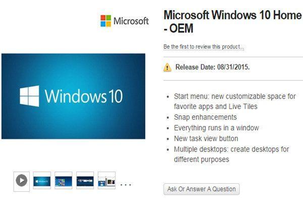Windows10OEM