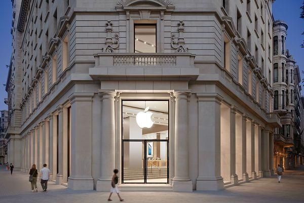 apple_store_barcelona