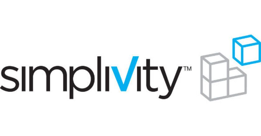 simplivity_comstor