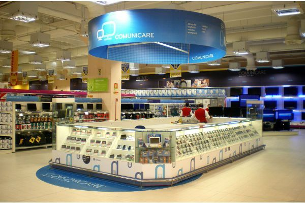 tecnología_supermercados