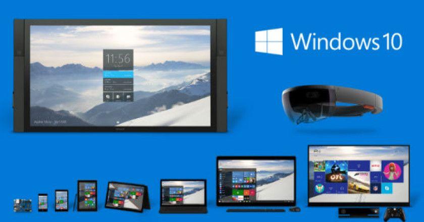 equipos Windows 10