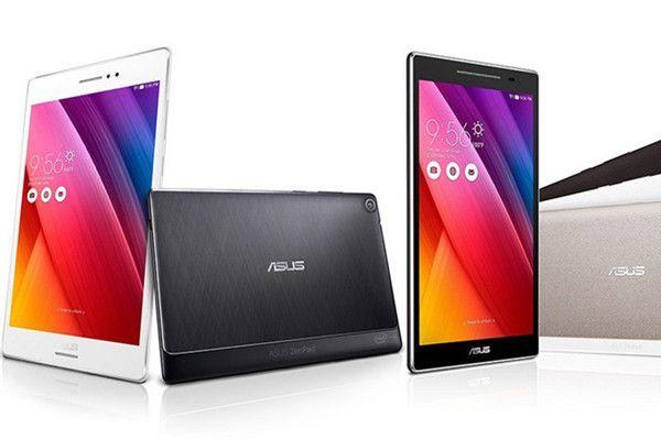 tablets ZenPad