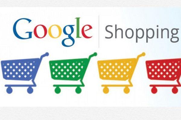 Compras en Google