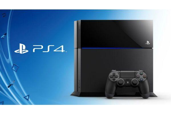 PS4 domina en Europa