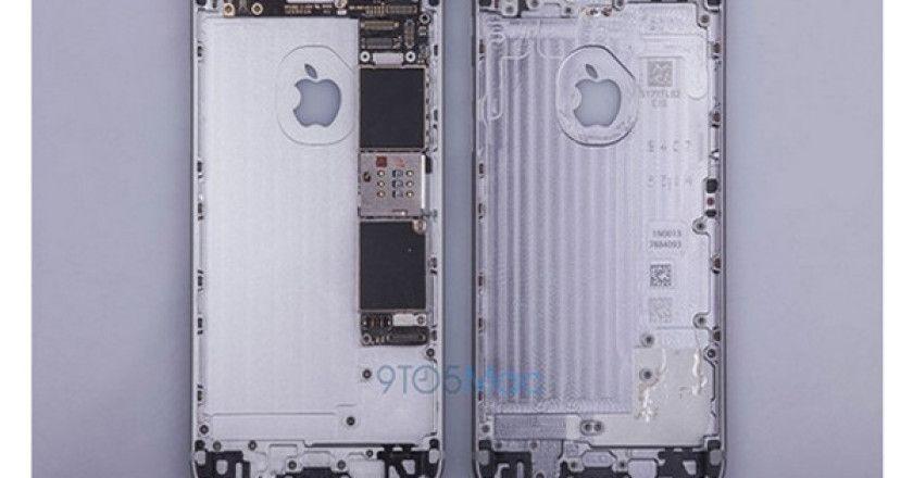 próximos iPhones