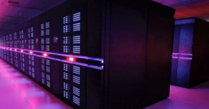 linux_supercomputación