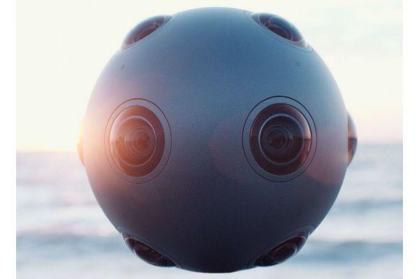 nokia_ozo_realidad_virtual