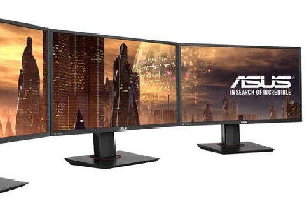 Monitores para juegos