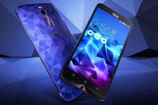 smartphones Zenfone