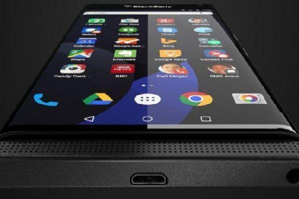 BlackBerry Venice