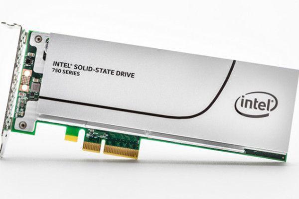 SSD 750
