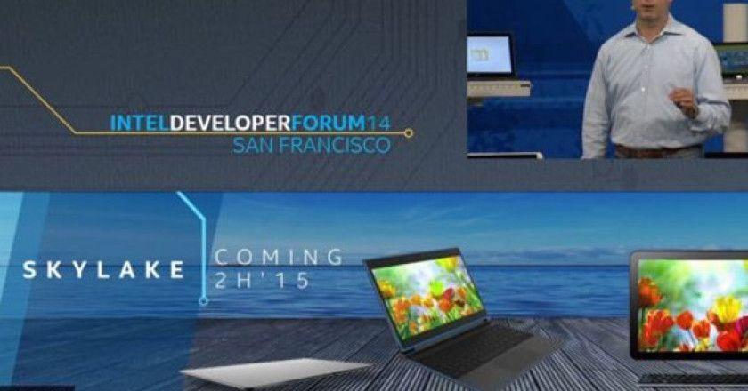 Core i3 y Pentium Skylake